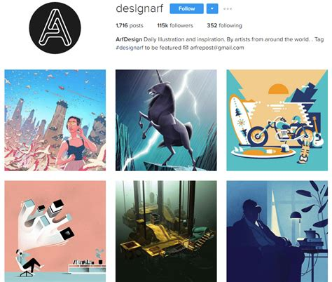 instagram design art 15 art profiles to follow on instagram for insta nt