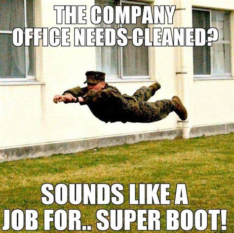 Usmc Memes - military humor super boot militaryavenue com
