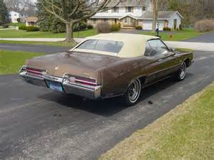 72 Buick Lesabre For Sale 1972 Buick Lesabre Custom Convertible