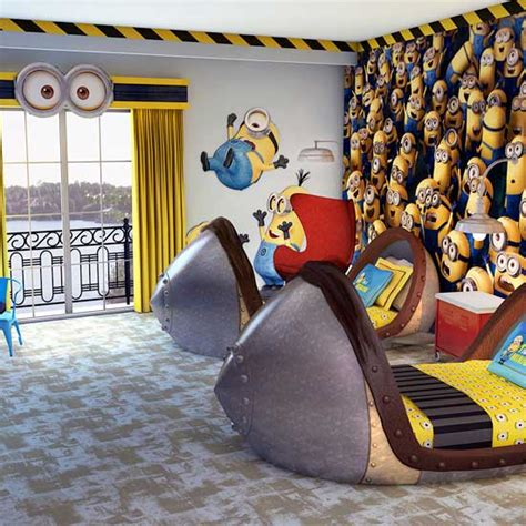 minion bed minion bedrooms ideal home