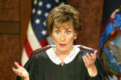 hot bench judge judy judge judy sells show archive to cbs for 95m