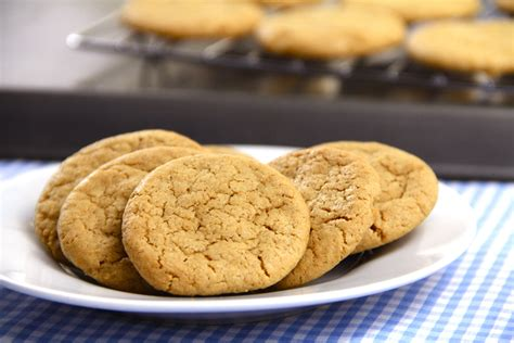 gluten free and dairy free peanut butter cookies amy s healthy baking