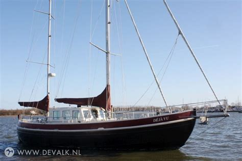 de valk boat brokers colin archer 15 70 ketch sailing yacht for sale de valk
