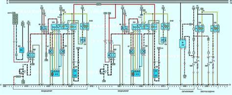 Гидравлические схемы регулирования
