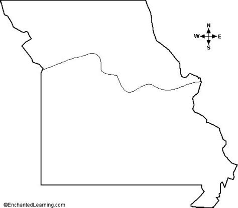 missouri map outline 41 best images about blakes board on free