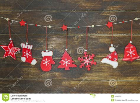 christmas board decoration shabby chic rustic decoration stock image image 34885001