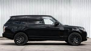 used 2015 land rover range rover 5 0 supercharged