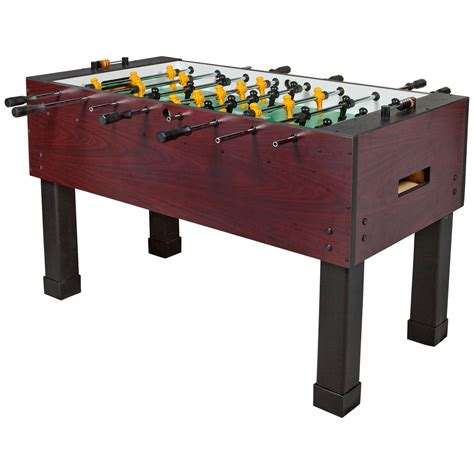 tornado foosball tables tornado sport 56 in foosball table foosball tables at