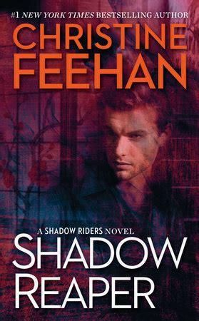 a shadow rider novel