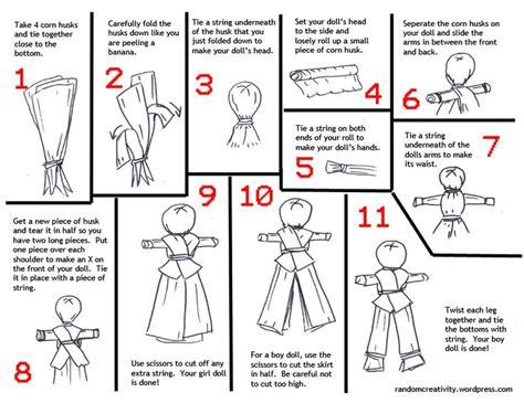 corn husk dolls nz the 25 best corn husk crafts ideas on husk