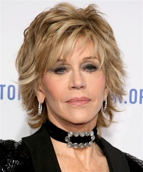 razor cut hairstyles for older women with wavy hair 40 nicest hairstyles for older women page 4 creativefan