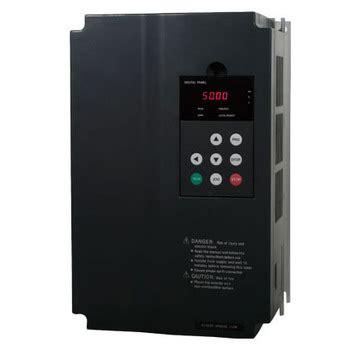 Motor Vfd Inverter 3 Phase 220v 230v 240v 600hz 25a 5 5kw