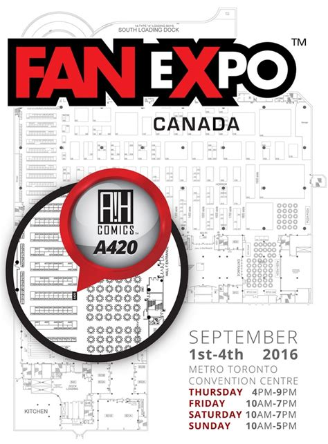 fan expo floor plan the best 28 images of fan expo floor plan the organizer jitf news ah comics inc johnston