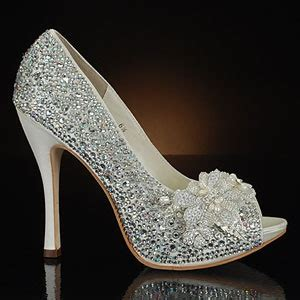 blinged out high heels blinged out wedding shoes kaite ideas fashion