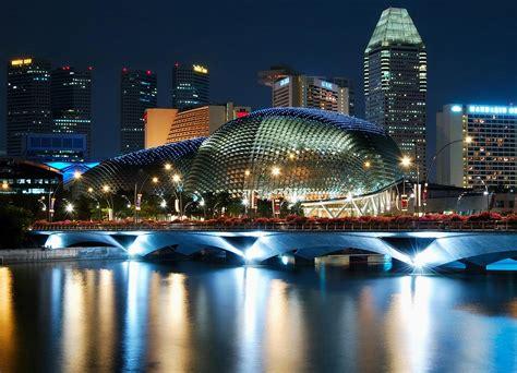 singapore tourist destinations