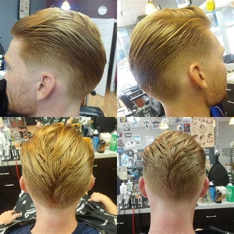 Short Hair Stylist In Md | 1000 images about duck tail on pinterest comb over