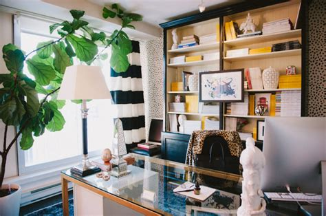 how to decorate a home office 5 ways to make your office feel like home mydomaine
