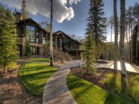 Earth Sheltered Home Plans by Luxury Mountain Home 22 Home Design Garden