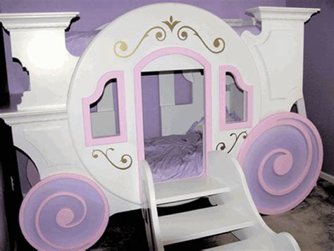 Carriage Beds by 13 Cool Carriage Beds For Kidsomania