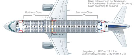 airbus a319 111 seating plan lufthansa releases a320neo seat map airliners net