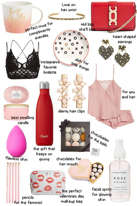 valentine s day gift ideas for her pinterest valentines day gift ideas for her under 55 citizens of