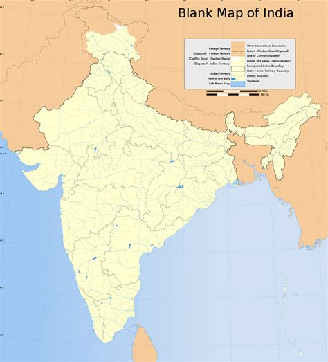 Blank Outline Map Of Ancient India by Your Geography And History World 1 186 Eso
