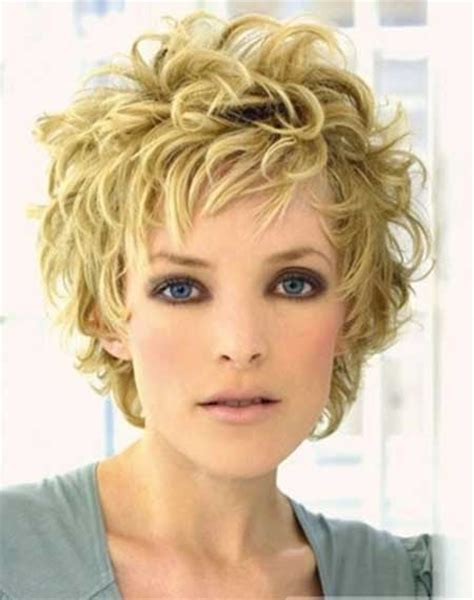 asymeyrical for wavy thick hair short hair styles for curly hair short hairstyles 2017