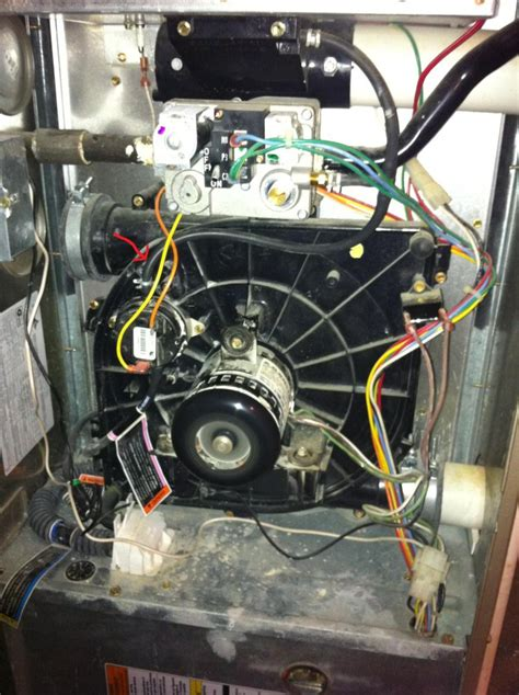 induction motor problems inducer motor problems