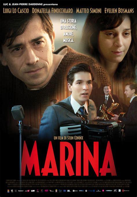 marina rocco granata movie marina 30 copie per il film di stijn coninx con lo