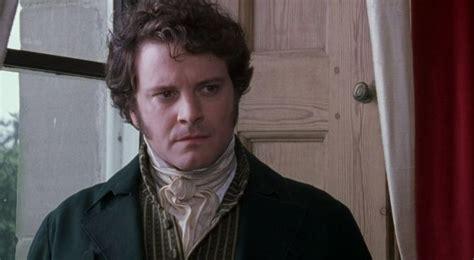 Colin Firth fu quasi scartato per il ruolo di Mr Darcy in ... Colin Firth Pride