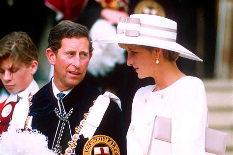 princess diana and charles what really happened between prince charles and princess