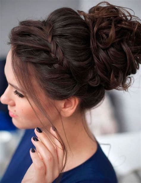 9 easy hairstyles for school easy hairstyles for thick hair for school