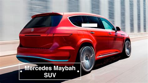 maybach mercedes jeep new mercedes maybach suv 2018 youtube