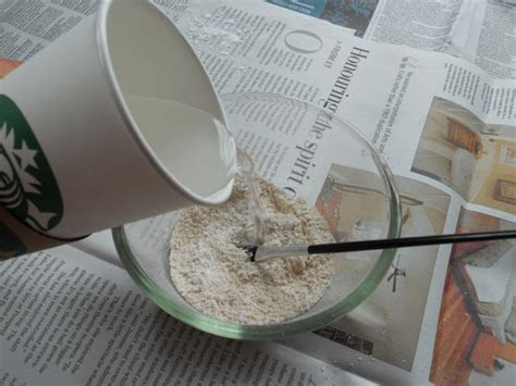 Ingredients To Make Paper Mache - ingredients to make paper mache 28 images ingredients