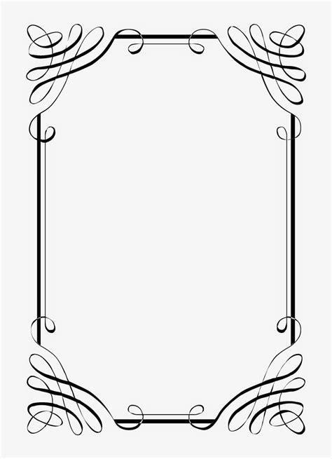 Paper Clip Klip Kertas Motif Gambar 2 5 1 5cm Terbaik beberapa contoh desain bingkai undangan pernikahan