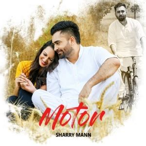 motor sharry mann mp song djpunjab