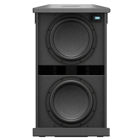 bose  subwoofer sale gary anderson
