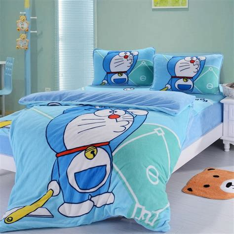 Bed Cover King Fata Doraemon Berkualitas 28 best images about doraemon on small backpack and bedding sets