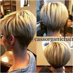 wedge with choppy layers hairstyle the 25 best short wedge haircut ideas on pinterest