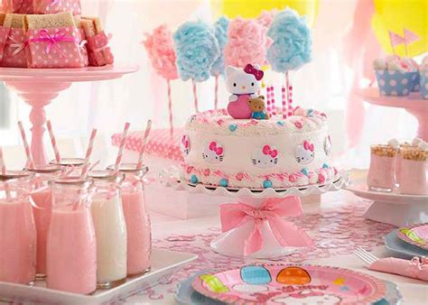 kitty themes ideas 73 best images about hello kitty party ideas on pinterest