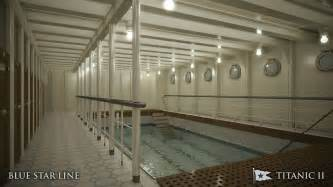 How Much Does An Interior Designer Cost Uk Incredible New Photos Give First Look Inside Titanic 2