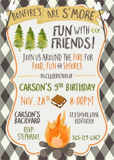 Cing Invitations Templates Free Thanksgiving Invite Template Best 25 100 Images 332 Best Thanksgiving Invitations Images On