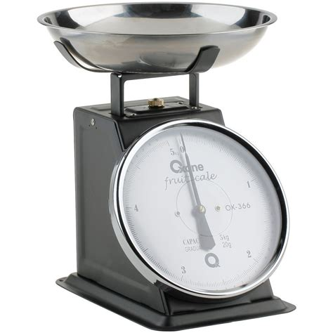 Oxone Fruit Scale Ox 366 oxone fruit and kitchen scale 5 kg ox 366 5 elevenia