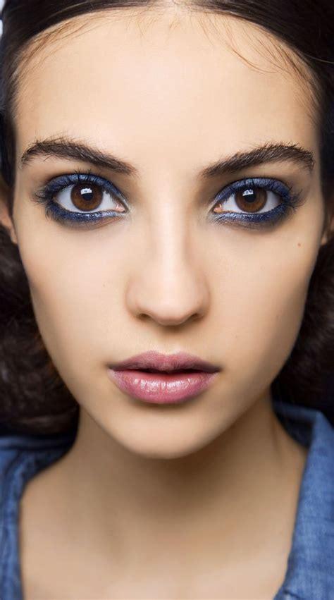 spring 2015 makeup for brown skin spring makeup trends sant magazine