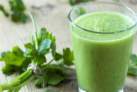 Parsley Detox Drink by How To Cleanse Your Kidneys Almost Instantly Using This