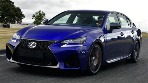 lexus gsf seats 2016 lexus gsf review first drive befirstrank
