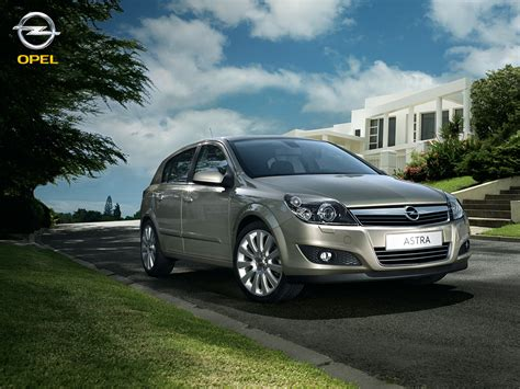the new opel astra make your world more exciting