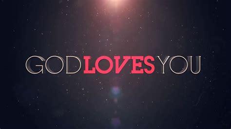 imagenes god love you god loves you video 171 the skit guys