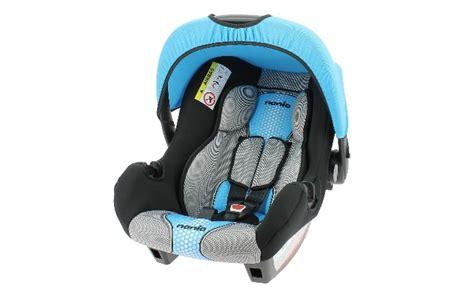 mejores sillas de coche para bebes las mejores sillas de coche para beb 233 grupo 0