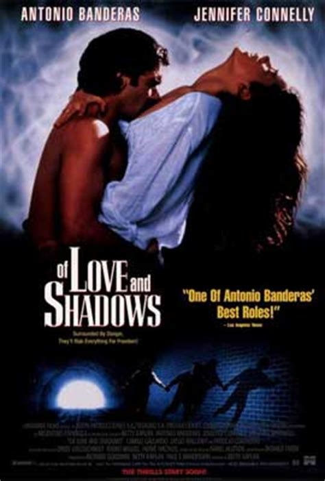 of love and shadows of love and shadows movie posters from movie poster shop